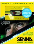 Senna - Edição Especial - Miniatura Mclaren (Blu-Ray)