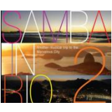 Samba In Rio 2 (CD) -