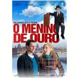 O Menino De Ouro (DVD) - Toni Collette
