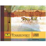 Pyotr Tchaikovsky (Vol. 8) -