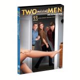 Two And A Half Men: 11ª Temporada Completa (DVD)