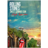 Rolling Stones  - Sweet Summer Sun - Hyde Park Live (DVD) - Rolling Stones