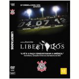 Libertados (DVD) - Ricardo Aidar, Kim Teixeira