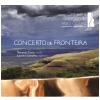 Concerto De Fronteira - Yamandu Costa , Viol�o - Leandro Carvalho, Reg�ncia (CD)
