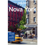 Lonely Planet Nova York -