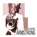 The Best Of - Louis Armstrong (CD) - Louis Armstrong