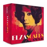 Elza Soares - Anos 70 - Box Com 4 Cds (CD) - Elza Soares