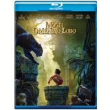 Mogli - O Menino Lobo (Blu-Ray) - Vários (veja lista completa)