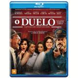 O Duelo (Blu-Ray) - Vários (veja lista completa)