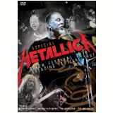 Metallica Especial - Orion Festival 2012 & Reading Festival 1997  (DVD) - Metallica