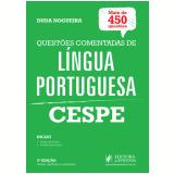 Questões Comentadas de Língua Portuguesa - CESPE - Duda Nogueira
