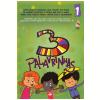 3 Palavrinhas (DVD)