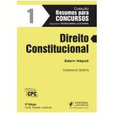 Direito Constitucional (Vol. 1) - Frederico Amado, Lucas Pavione, Edem Napoli