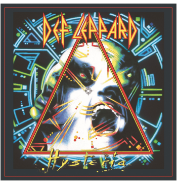 Def Leppard - Hysteria 30th Anniversary (CD)