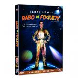 Rabo de Foguete (DVD)