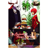 The Ancient Magus Bride (Vol. 1)