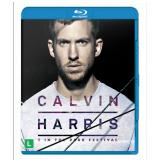 Calvin Harris - T In The Park Festival (Blu-Ray) - Calvin Harris