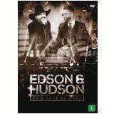 Edson & Hudson - Eu e Você de Novo - Ao Vivo (DVD) - Edson & Hudson