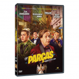 Os Parças (DVD) - Vários (veja lista completa)