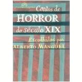 Contos de Horror do Século XIX - Edgar Allan Poe, Et Ali, Howard Phillips Lovecraft ...