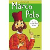Marco Polo - Xavier Salomo, Núria Barba