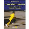 O Man�aco Magee