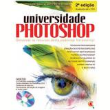 Universidade Photoshop - Eduardo Moraz, Fabrício Ferrari