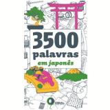 3500 Palavras em Japonês - Thierry Belhassen
