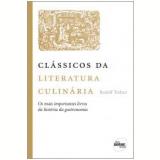 Clássicos da Literatura Culinária - Rudolf Trefzer