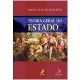 Teoria Geral do Estado - Marcus Cláudio Acquaviva