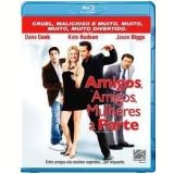 Amigos, Amigos, Mulheres à Parte (Blu-Ray) - Jason Biggs, Alec Baldwin, Kate Hudson