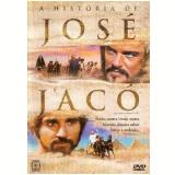 História de José e Jacó, A (DVD) - Vários (veja lista completa)