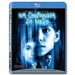Blu - Ray - Na Companhia do Medo - Vários ( veja lista completa ) - 7892770021056