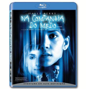 Na Companhia do Medo (Blu-Ray)