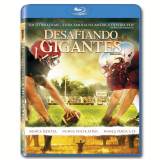 Desafiando Gigantes (Blu-Ray) - Erin Bethea
