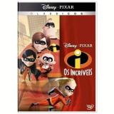 Os Incríveis (DVD) - Brad Bird (Diretor)
