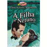 A Filha de Netuno (DVD) - Vários (veja lista completa)