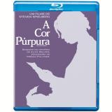 A Cor Púrpura (Blu-Ray) - Vários (veja lista completa)