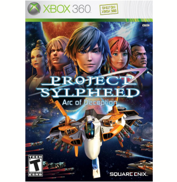 Project Sylpheed: Arc of Deception (X360)