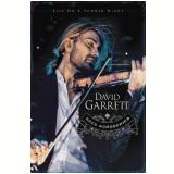 David Garrett - Rock Symphonies - Live On A Summer Night (DVD) - David Garrett