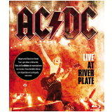 AC/DC - Live at River Plate (Blu-Ray) - AC/DC