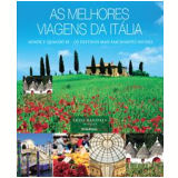 As Melhores Viagens da Itália - Dorling Kindersley