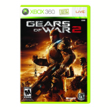 Gears Of War 2 (X360) -