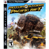 Motorstorm Pacific Rift Platinum (PS3) -