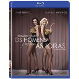 Os Homens Preferem As Loiras (Blu-Ray) - Howard Hawks  (Diretor)