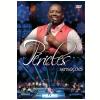 P�ricles - Sensa��es (DVD)
