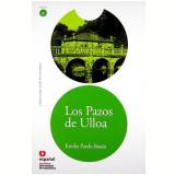 Pazos De Ulloa, Los - Nivel 6 - Emilia Pardo Bazan
