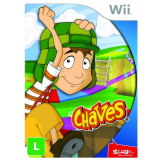 Chaves (Wii) -