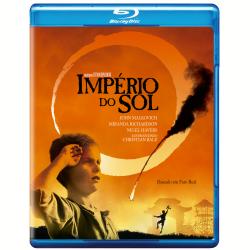Blu - Ray - Império do Sol - Vários ( veja lista completa ) - 7892110139243