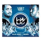 Be - Space Ibiza (2 Cds) - Elio Riso & Remo (CD) -
